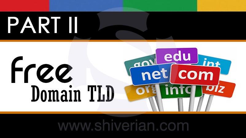 Domain .com .org .net gratis dari Intuit terbaru