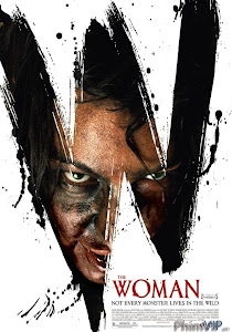 Nữ Sát Nhân - The Woman poster