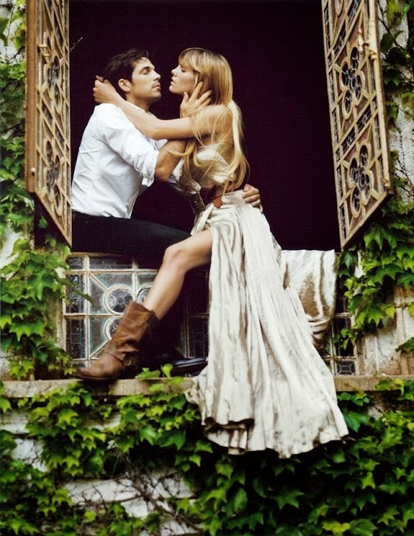 """Romance"", la fragancia romántica de Ralph Lauren"