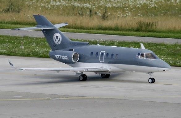 Aereo Privato 4 Posti : Jet privato hawker beechcraft