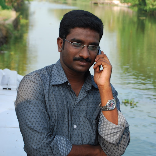 Ranjith Rk