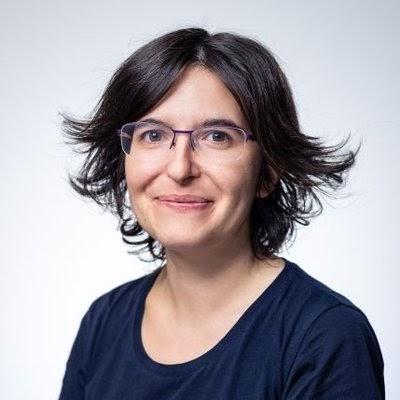 Aurélie Vache