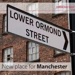 Diamond Way Buddhist Group Manchester