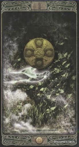 Таро Призраков — Ghost Tarot 528_36
