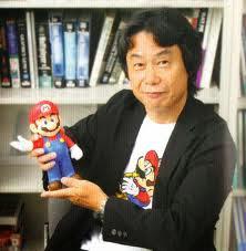 Ideias para ganhar dinheiro com Shigeru Miyamoto