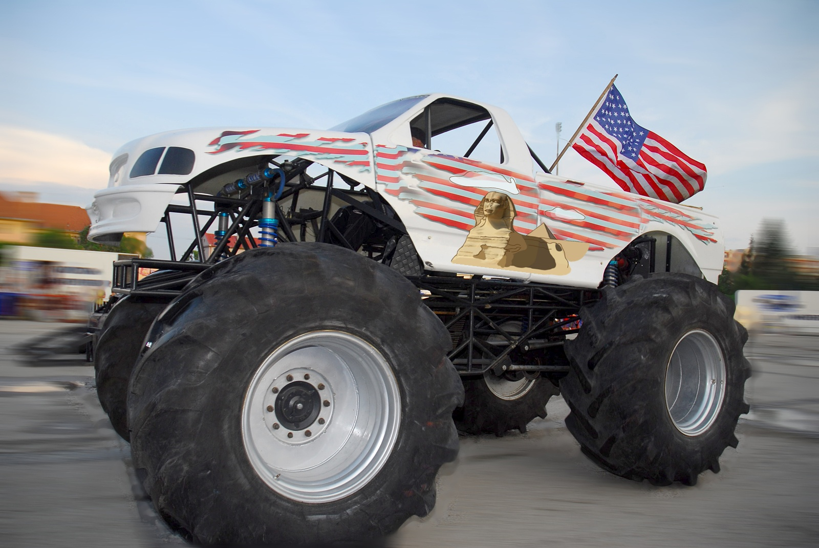 witty nity latest monster truck wallpapers the mighty
