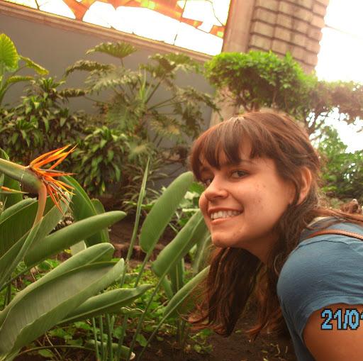 Alma Trejo