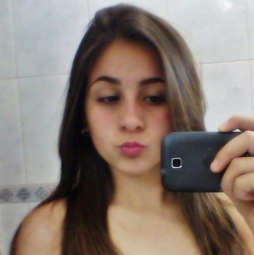 Amanda Sandoval