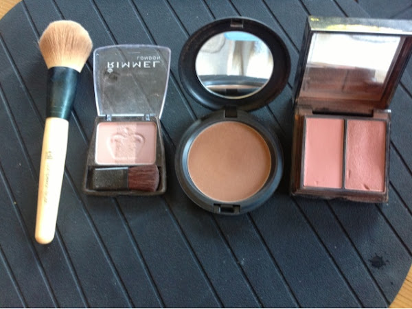 The SO project bronzer