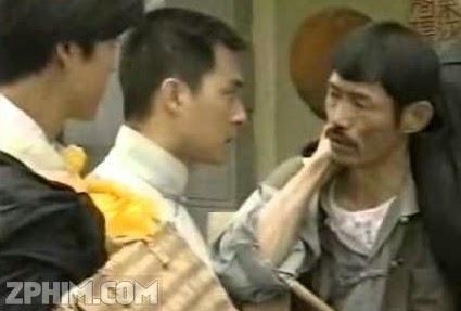 Ảnh trong phim Diệt Ma Thiên Sứ - Night Journey 1