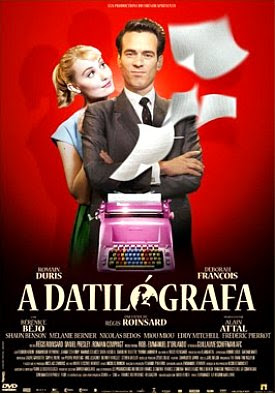 Baixar Download A Datilógrafa DVDRip Dual Audio Download Grátis