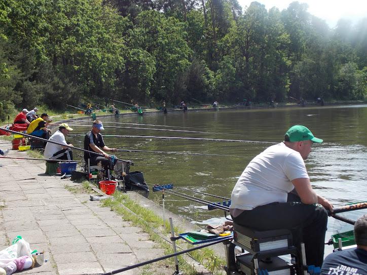 polska liga wędkarstwa spławikowego lubelskie