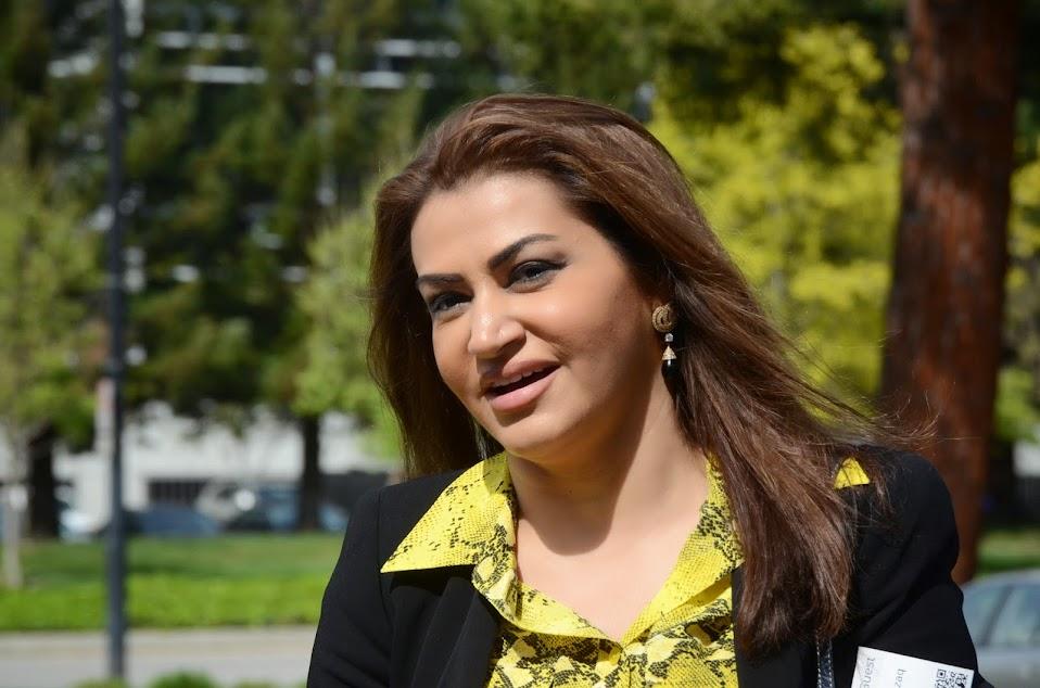 Mona Al AbdulRazzaq