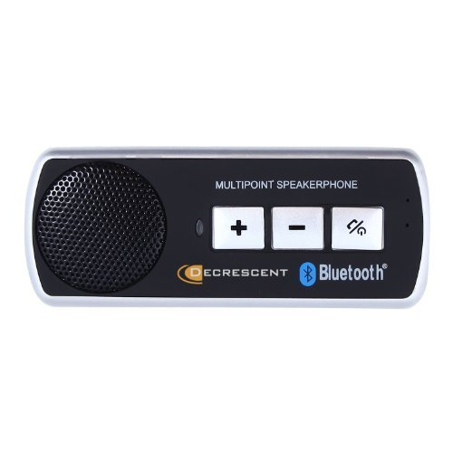 Best Iphone Compatible Bluetooth Car Kit