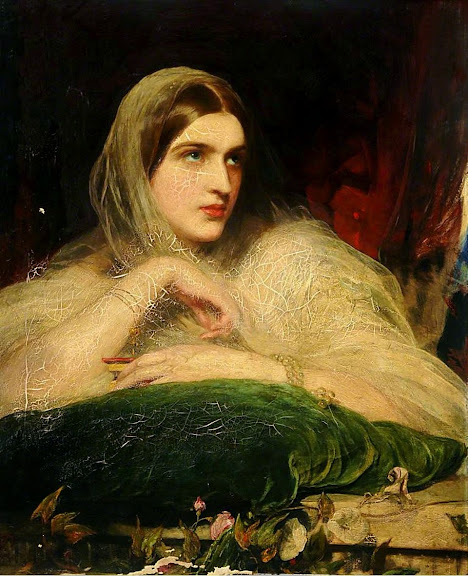 James Sant - Thought Folded Over