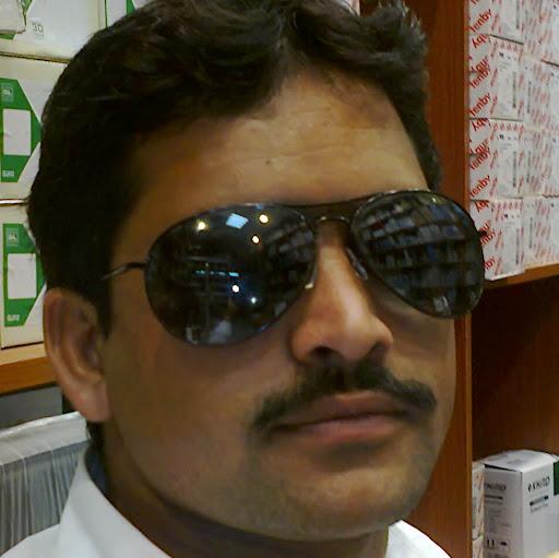 Farook Khan Photo 4