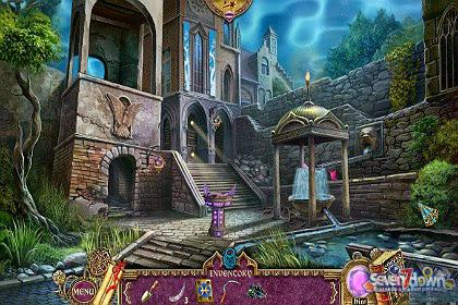 Labyrinths of the World: Shattered Soul CE