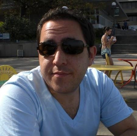 Brian Rosenberg