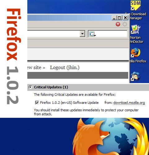 FireFox 1.0.2