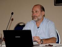 Guy Kokelenberg szeminárium 2011 ősz