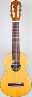 Yamaha GL1 Guitalele 6 string Ukulele