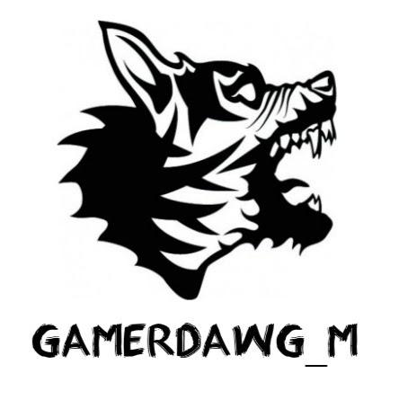 Gamerdawg M