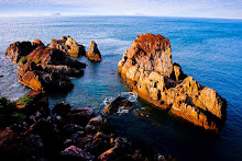 บรรยากาศยามเช้าที่แหลมไชยเชษฐ์- ไปเที่ยวเกาะช้าง credit : คุณ เด็กอ่าวยาง จาก http://www.trat.go.th/