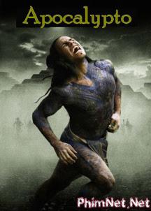 Xem Phim Đế Chế Maya Full Hd | Apocalypto