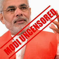 Modi uncensored
