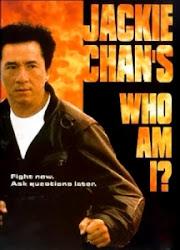 Who Am I - Kẻ Quên Tên Mình
