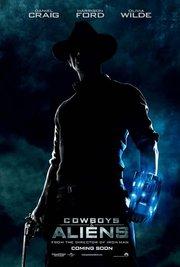 Kovboylar ve Uzaylılar - Cowboys & Aliens (2011)