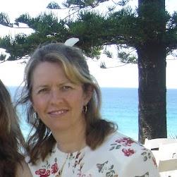 Christine Spinks