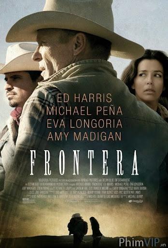 Muôn Dặm Vó Ngựa - Frontera poster