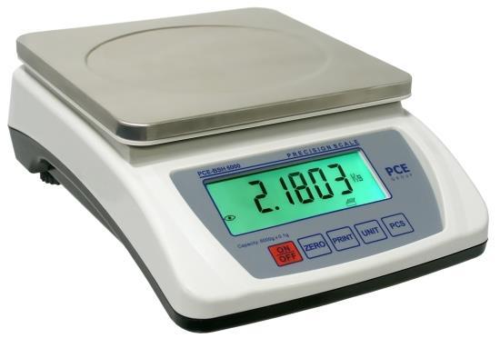instrumentos para medir la fuerza