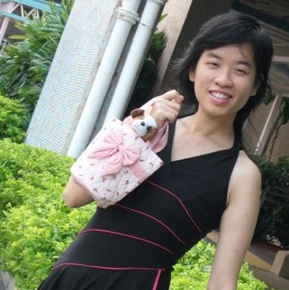 Mabel Yip