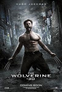 Người Sói Wolverine 3d - The Wolverine 3d poster