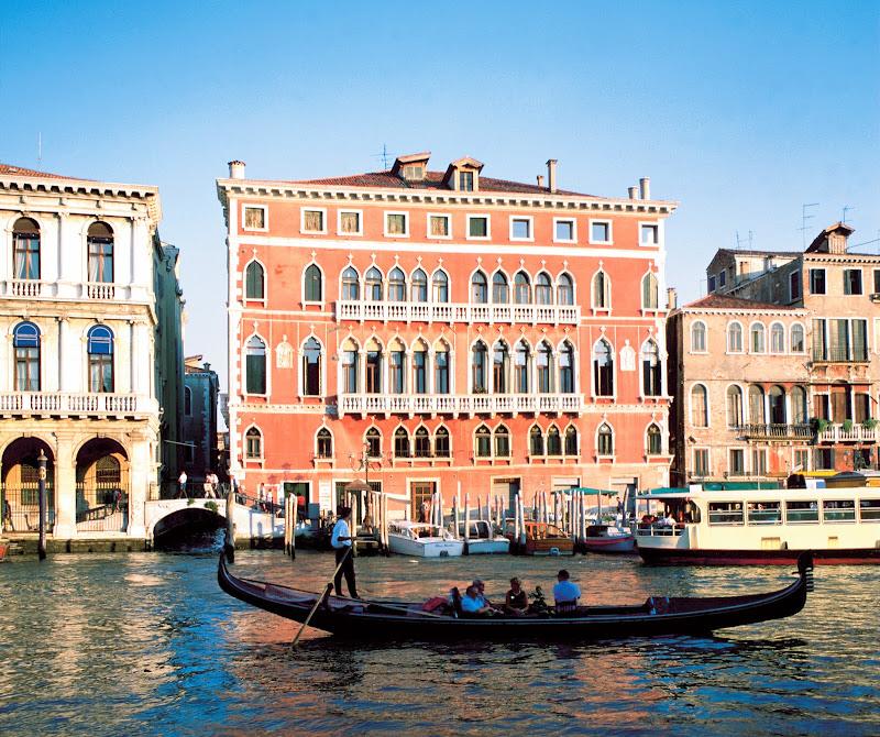 Busreis Karinthië met een bezoek aan Venetië