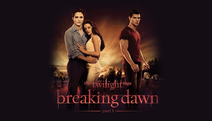 The Twilight Saga: Breaking Dawn (Part 1)