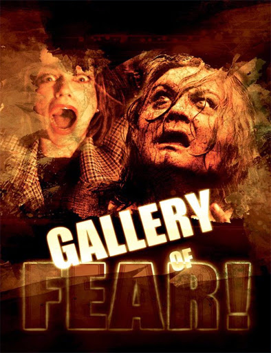 Gallery of Fear (2012)