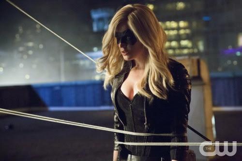 綠箭俠 Arrow