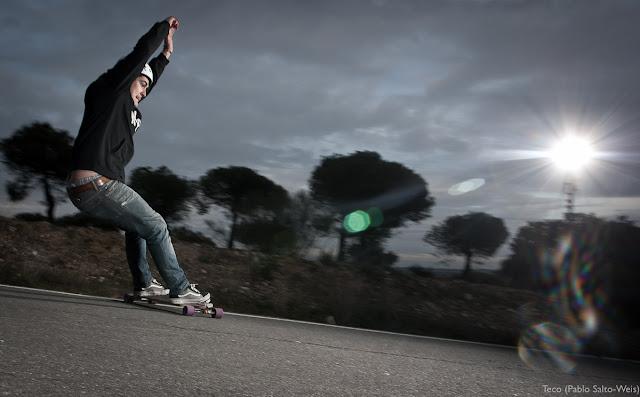 longboard madrid skate toxic longboard madrid toxicworld david paez