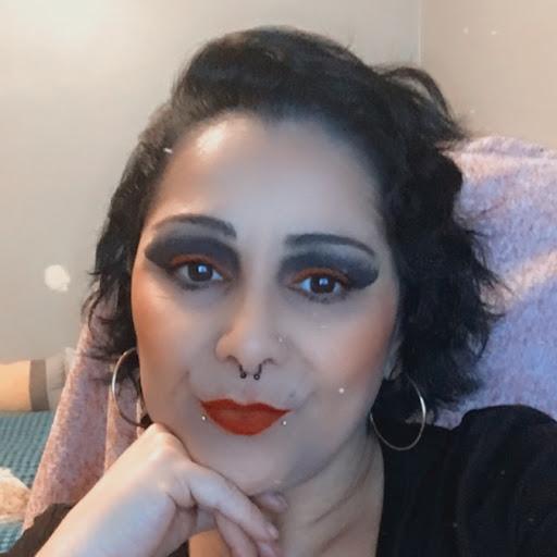 Luz Martinez