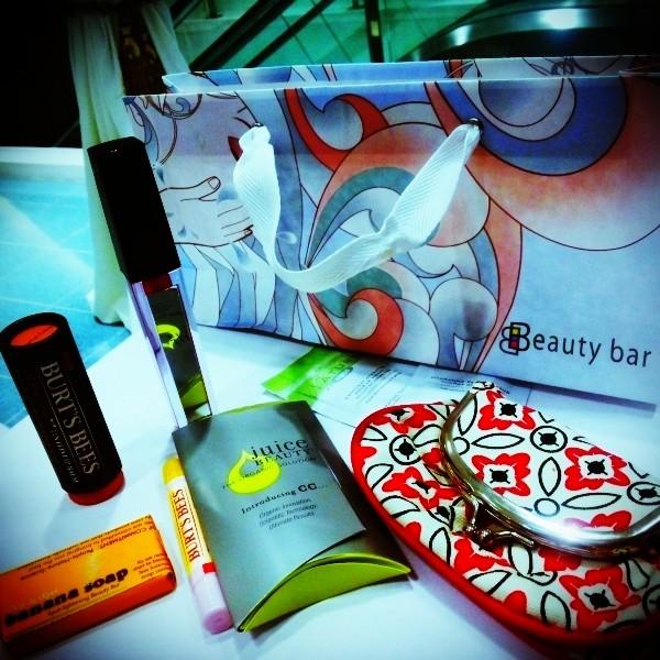 BeautEshopping launching at Beauty Bar Philippines
