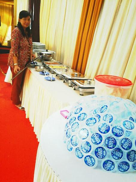 Catering Perkawinan Ciledug Tangerang