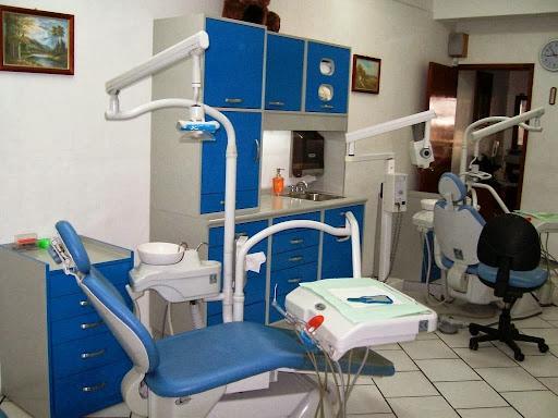 Del sur pediatrica odontologia