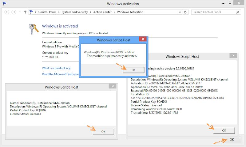 เปิดการทำงานของ Personalization ใน Windows 8 W8peruser06