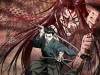 Shigurui Death Frenzy 18+