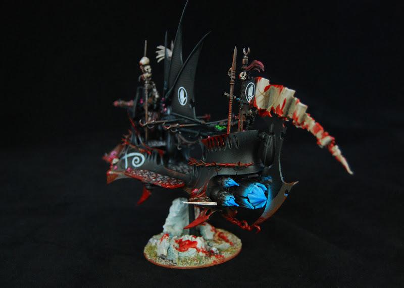 Haemonculi Coven Models - Page 2 Coven_Raider_Venoms_11