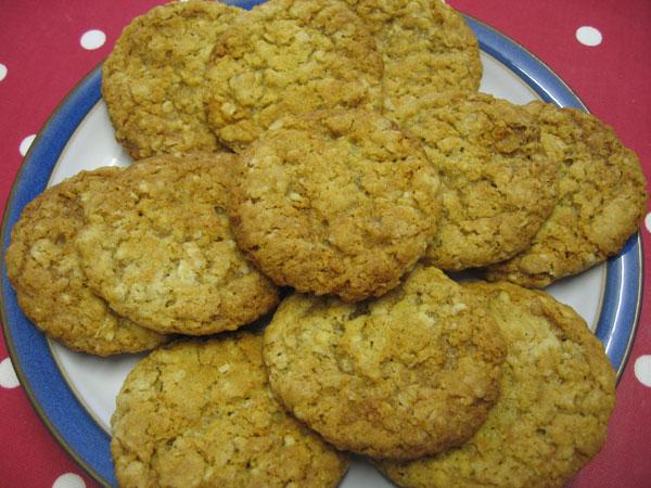 Oat Biscuit Cookie Recipe Angel Eden Blog