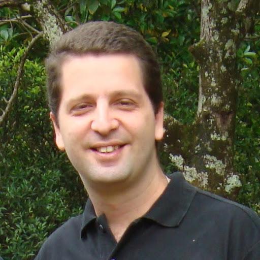 Ricardo Burger Schalch